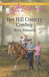 Her Hill Country Cowboy (Love Inspired Series)