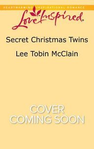 Secret Christmas Twins (Christmas Twins) (Love Inspired Series)