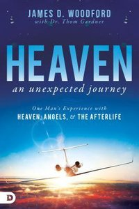 An Heaven: One Mans Experience in Heaven, Angels and the Afterlife