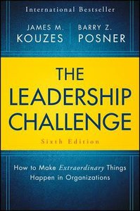 The Leadership Challenge (Sixth Edition)