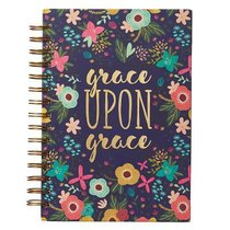 Spiral Journal: Grace Upon Grace