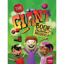 The Giant Book of Childrens Messages