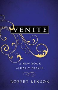 Venite: A New Book of Daily Prayer