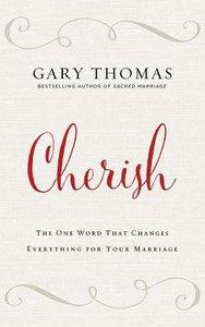 Cherish (Unabridged, 5 Cds)