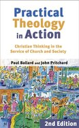 Practical Theology in Action (2nd Edition) Paperback