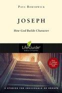 Joseph (Lifeguide Bible Study Series) Paperback