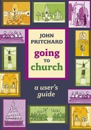 Going to Church: A User's Guide Paperback