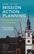 How to Do Mission Action Planning Paperback