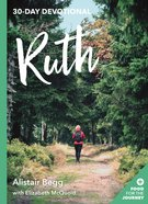 Ruth (Food For The Journey Series) Paperback