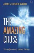 The Amazing Cross Pb Large Format