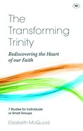 The Transforming Trinity Booklet