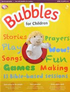 Light: Bubbles 2017 #02: Apr-Jun Students Guide (5 And Under)