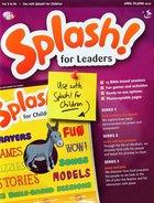 Light: Splash 2017 #02: Apr-Jun Teacher's Guide (5-8 Yrs)