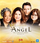 Touched By An Angel - Complete Series (59 DVD Box Set) DVD