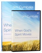 When God's Spirit Moves Pack (Participant's Guide/dvd) Pack