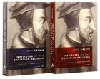 Institutes of the Christian Religion (Set Of 2 Volumes)