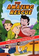 The Amazing Rescue Booklet