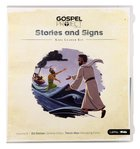 Stories and Signs Includes 2 Leader Guides, Activity Packs, Songs, Bible Story, Videos (Kids Leader Kit) (#08 in The Gospel Project For Kids Series)