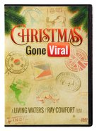 Christmas Gone Viral DVD