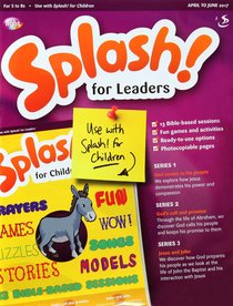 Light: Splash 2017 #02: Apr-Jun Teachers Guide (5-8 Yrs)