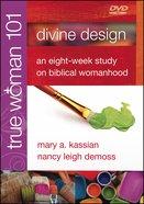 True Woman 101 8 Week Study: Interior Design - Ten Elements of Biblical Womanhood (True Woman) (Dvd)