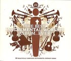 Best Instrumental Worship Album Ever! (Triple Cd) CD