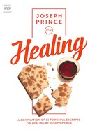 Joseph Prince on Healing (3 Dvd's)