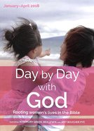 Day By Day With God 2018 #01: Jan-Apr
