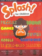 Light: Splash 2017 #03: Jul-Sep Student's Guide (5-8 Yrs) Paperback