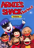 Arnie's Shack Series #02 Volume #01 (3 Dvds, Episodes 1-6) DVD