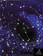 Blank Note Cards: Constellations (Psalm 134:3) Stationery