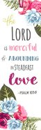 Tassel Bookmark: The Lord is Merciful