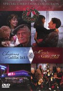 Special Christmas Collection: Christmas At Cadillac Jack's and Miracle At Gate 213