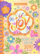 Let Your Light Shine: Joy Tween Art Devotional Journal Spiral