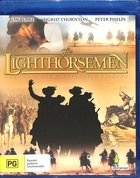 The Lighthorsemen (Blu-ray)