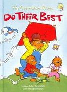 Do Their Best (The Berenstain Bears Series) Hardback