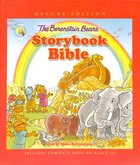 Storybook Bible (Includes 2 Audio Cd's) (Deluxe Edition) (The Berenstain Bears Series)