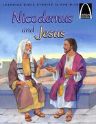 Nicodemus and Jesus (Arch Books Series) Paperback