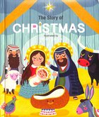The Story of Christmas Padded Board Book