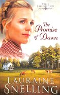 The Promise of Dawn (#01 in Under Northern Skies Series) Paperback