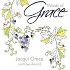 Words of Grace (Adult Coloring Books Series)