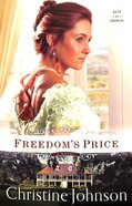 Freedom's Price (#03 in Keys Of Promise Series) Paperback