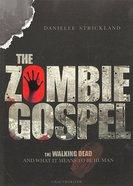 The Zombie Gospel Paperback