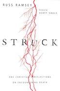Struck Paperback