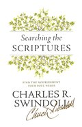 Searching the Scriptures Paperback