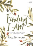 Finding I Am (Bible Study Book) Paperback