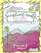 Scripturedoodle Gods Promises (Adult Coloring Books Series) Paperback