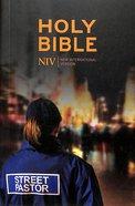 NIV Street Pastors Bible Paperback