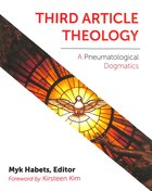 Third Article Theology Paperback