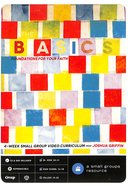 The Basics: Foundations For Your Faith (Dvd) Dvd-rom